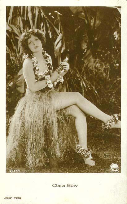 ClaraBow_filmenHula1927