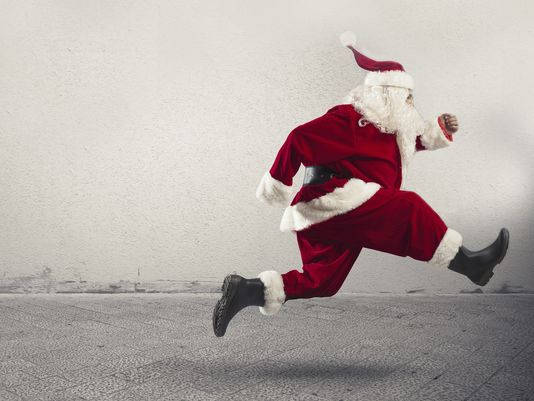 santa_on_the_run